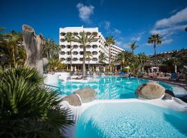 IFA Beach Hotel - Only Adults San Agustín Spain