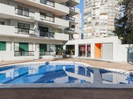 Hotel Photo: Apartamentos Michel Angelo Benidorm