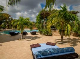 Hotel photo: You&Sea Bonaire Apartments