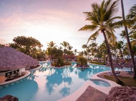 Bavaro Princess All Suites Resort, Spa & Casino - All Inclusive Punta Cana Dominican Republic