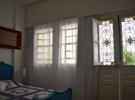 Hotel Photo: Casa Amarela Guest House - Zona Sul