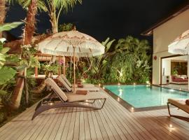 Hotel Photo: Elok Villas