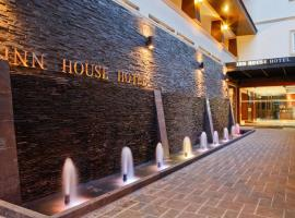 Inn House Pattaya Central タイ