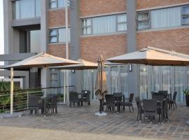 Hotel near Vereeniging: Merchant Business Class Hotel