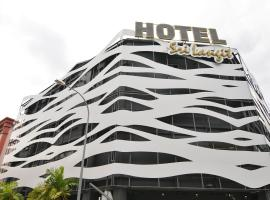 Hotel photo: Sri Langit Hotel KLIA, KLIA 2 & F1