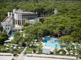 Otium Hotel Life(Former Magic Life Kemer) Goynuk Turkey