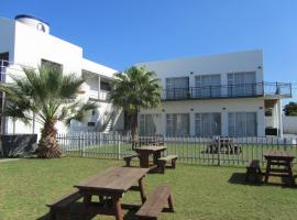 Tiger Bay Accommodation Port Elizabeth South Africa