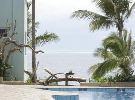 Hotel Photo: Cowrie Shell Beach Apartments