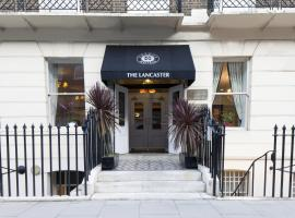 Grange Lancaster Hotel London United Kingdom