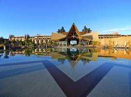 Hotel photo: Lopesan Baobab Resort
