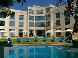 A picture of the hotel: Hotel Costa Real