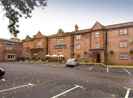 Premier Inn Liverpool - Roby Huyton United Kingdom