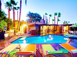Palm Springs United States