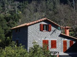 Hotel Photo: Lameiros Cottage