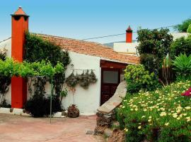 Hotel photo: El Drago Rural House