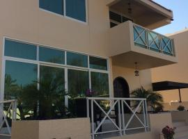 Roda Boutique Villas Dubai United Arab Emirates