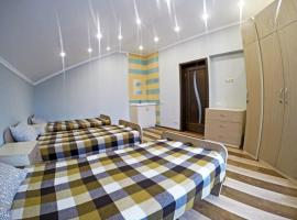Guesthouse BBB Rostov on Don Russia