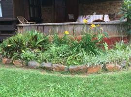 Hotel photo: Muremba Retreat Kitale