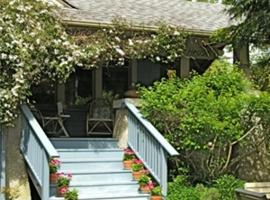 Orchard House Bed and Breakfast Sidney Canada