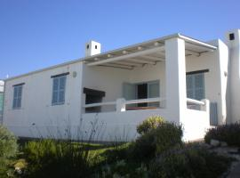 A'star Holiday Home Paternoster South Africa