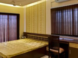 Service Apartment Kolkata (Calcutta) India
