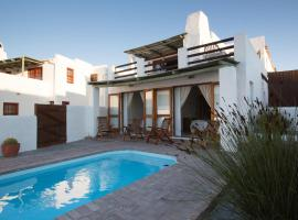 Manatoka Holiday Home Paternoster South Africa
