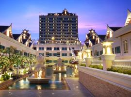 Grand Pacific Sovereign Resort & Spa Cha Am Thailand