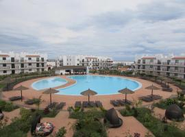 Hotel photo: Bookings Cape Verde Dunas Beach Penthouse (3081)