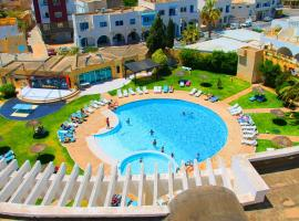 Hotel photo: Delphin Ribat
