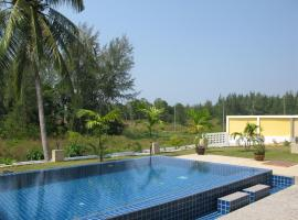 Green Garden Private Pool Villa, KhaoLak Bang Sak Thailand