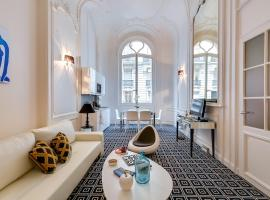 Sweet Inn Apartments - Rue Beaujon Paris France