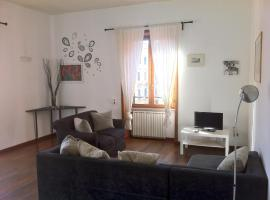 Absolute San Lorenzo Apartment Rome Italy