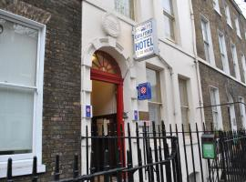 Hotel Photo: Guilford House Hotel