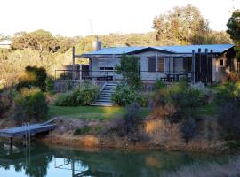 Hotel Photo: Lavandula Country House