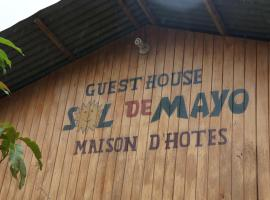 Hotel photo: Sol de Mayo Guest House