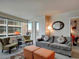 Westlake Avenue Apartment by Stay Alfred Seattle United States