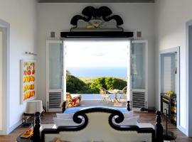 A picture of the hotel: Belle Mont Farm - Kittitian Hill