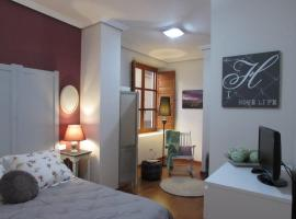 Hotel photo: Apartamento Homelife La Plazuela
