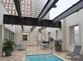 Hotel Photo: Common Street Apartment by Stay Alfred