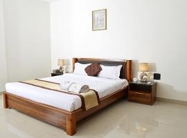 Hotel Photo: Al Sablah Hotel Apartment