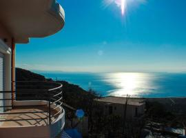 Apartments Villa Emiliano Borsh Albania