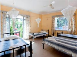 Hotel photo: Nyota Bed And Breakfast