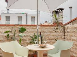 Apartments Florence Altana Florence Italy