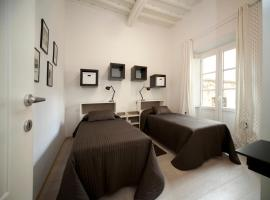 Roommo Central Florence - San Gallo Florence Italy
