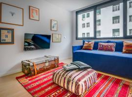Lisbon Serviced Apartments - Avenida da Liberdade Lisbon Portugal