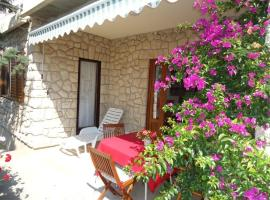 Apartment Vlatka Senj Croatia