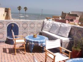 Hotel photo: Dar El Jadida