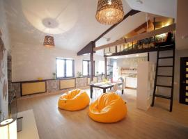Hotel photo: Smile Hostel
