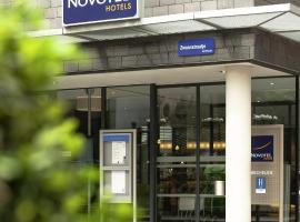 Hotel photo: Novotel Mechelen Centrum