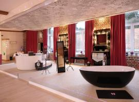 Hotel photo: Studio Le Baiser d'Angeli